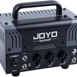 JOYO ZOMBIE Hybrid Mini Tube Head Amplifier