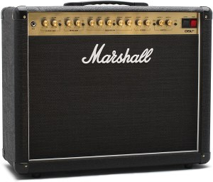 Marshall M-DSL40CR-U Guitar Amplifier