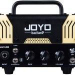JOYO BantamP Series Meteor Mini Amp Head