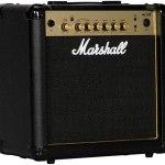Marshall MG15GR Speaker Amplifier