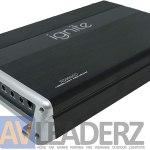 Ignite Audio R3000/1D Monoblock Car Amplifier