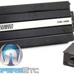 Sundown Audio SAM-500D Monoblock Micro Amplifie