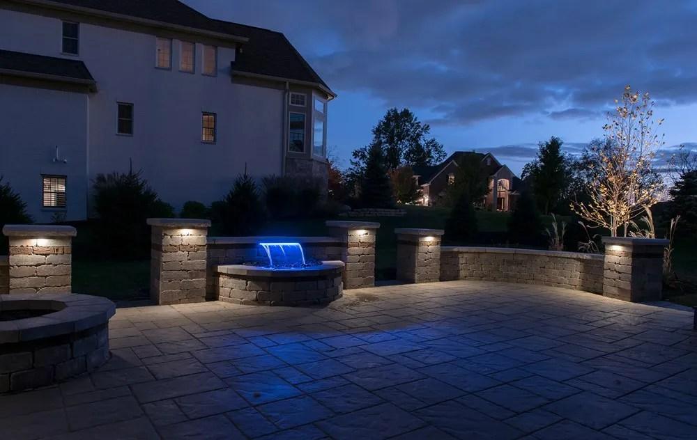 wholesale landscape lighting free