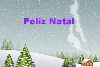 Imagens Frases E Mensagens De Feliz Natal E Boas Festas Para Você
