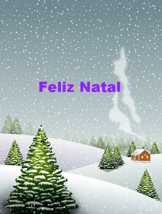 Imagens de Feliz natal