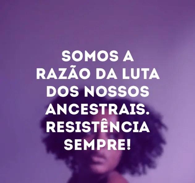 Resistência negra