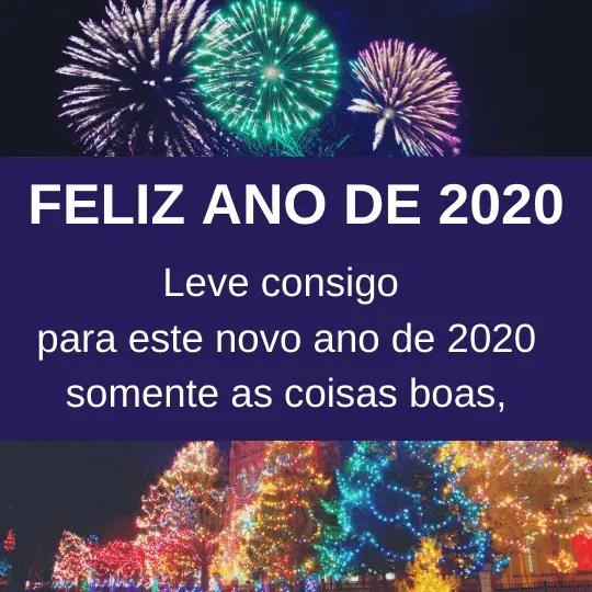 Imagens E Mensagens De Feliz Ano Novo Para Todos Celebrar