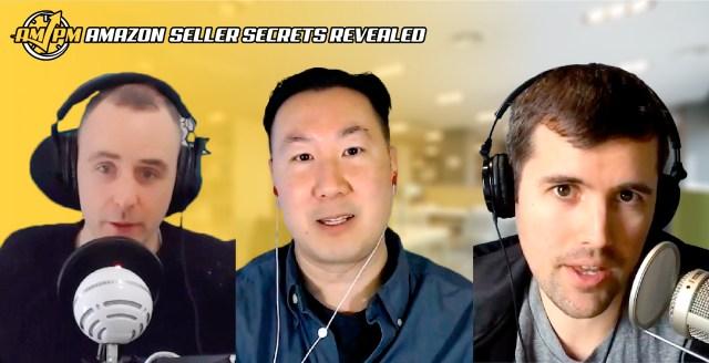 erreurs de marque privée à éviter, secrets du vendeur amazon révélés, podcast ampm