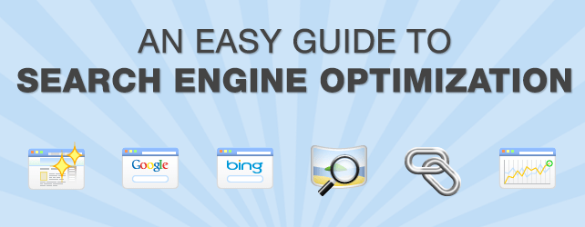 An Easy Guide to Search Engine Optimization