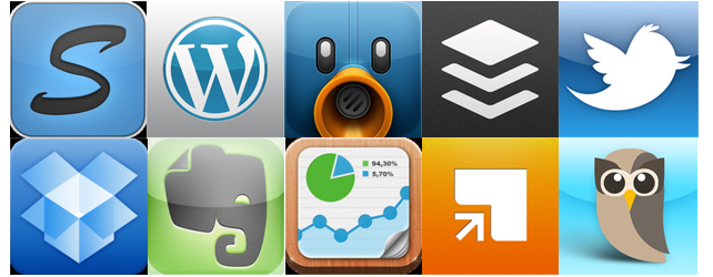 Apps to Manage Your Small Business
