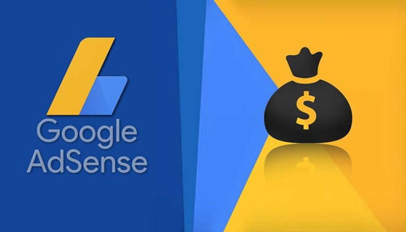 how to make money with google adsense India Pakistan