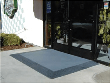 threshold ramps adjustable door ramps