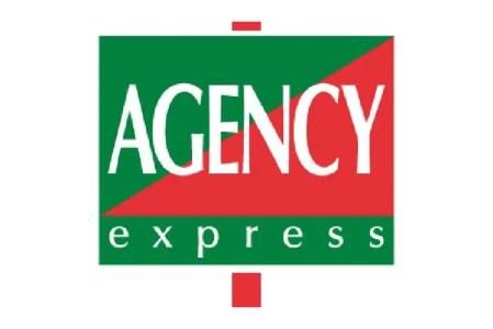 agency express estate agents logo