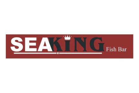 seaking fishbar logo