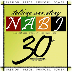 NABJ - National Association of Black Journalists