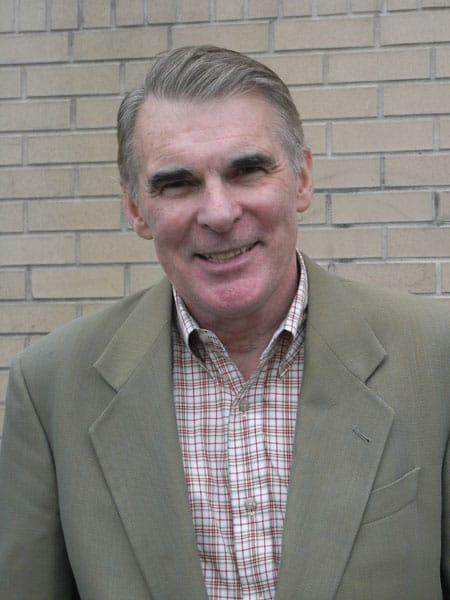 Philippe Rushton