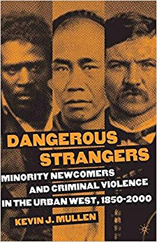 Dangerous Strangers by Kevin J. Mullen
