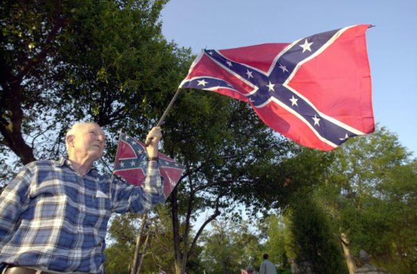 Confederate Flag Controversy
