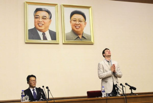 Jailed US Student Flown Out Of North Korea 'In Coma'