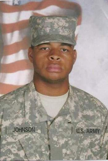 Micah X. Johnson