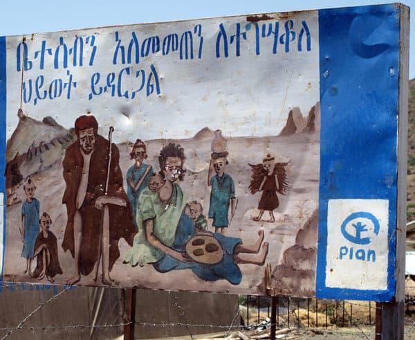 Family Planning in Ethiopia