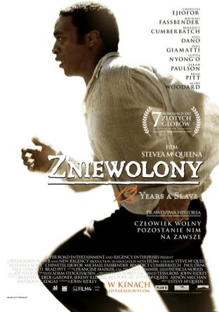 Polish 12 Years a Slave