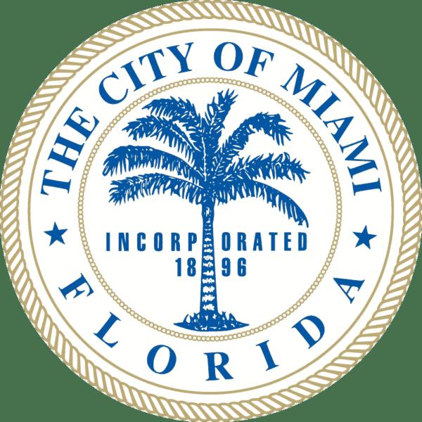 City of Miami Seal