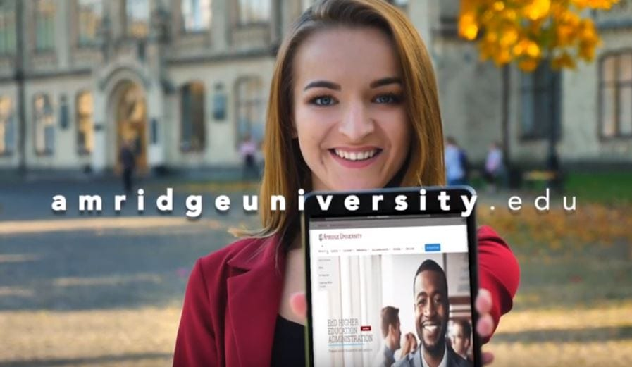 AmridgeUniversity.edu