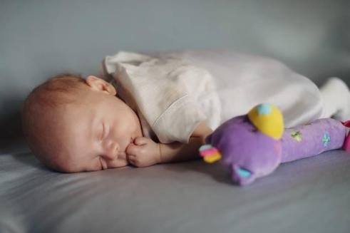 prematuri e bebè