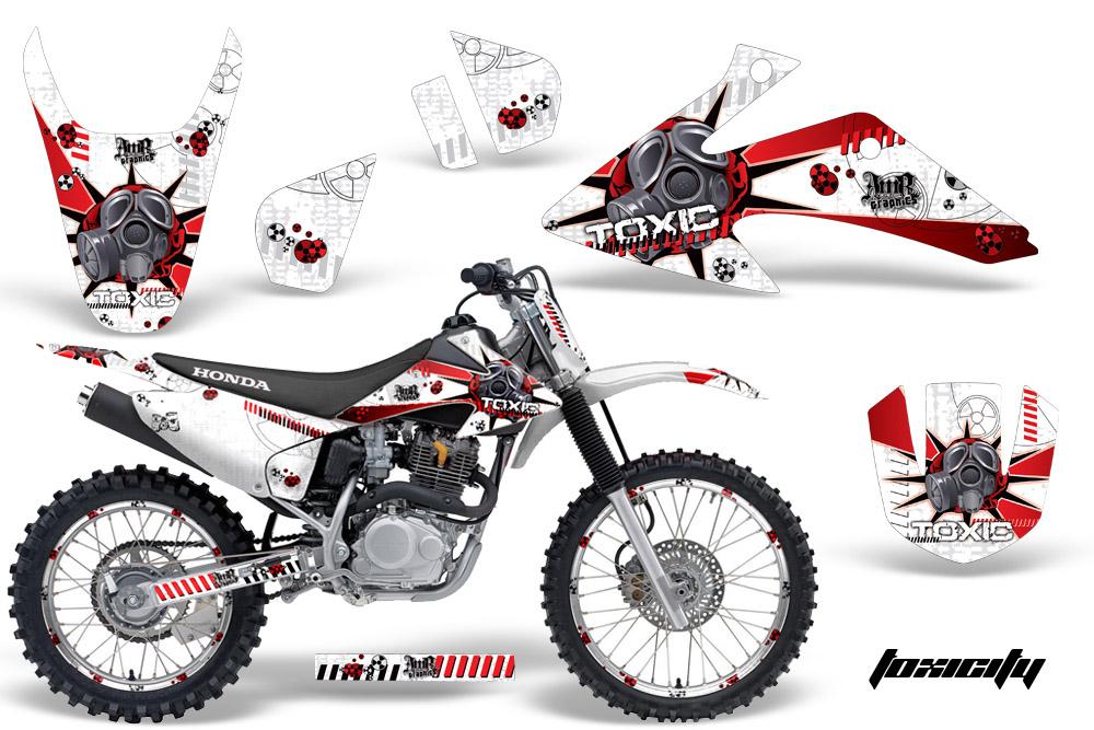 Graphic Kit Honda 230f