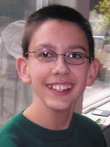 Evan O'dorney