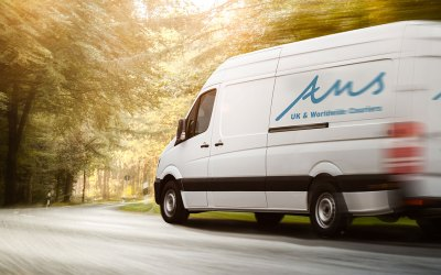 Same Day Delivery UK Courier Service