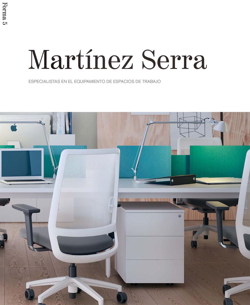 Revista Martinez Serra