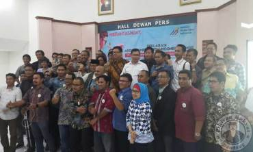 AMSI Wadahi Media Online Indonesia