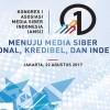 AMSI Akan Gelar Kongres Nasional Perdana di Jakarta