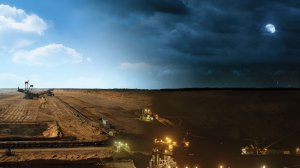 living on a mine site and taking up a FIFO lifestyle