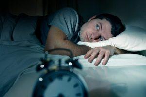 Better sleep quality with melatonin pills