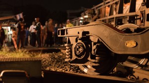 train derailment in the hunter valley