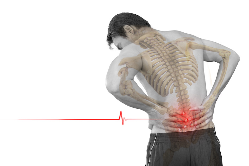 comorbidty of musculoskeletal disorders AIHW