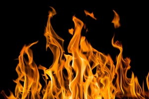 north goonyella fire causes