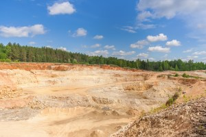 enforceable undertaking mining