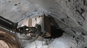 EWP basket fatal incident