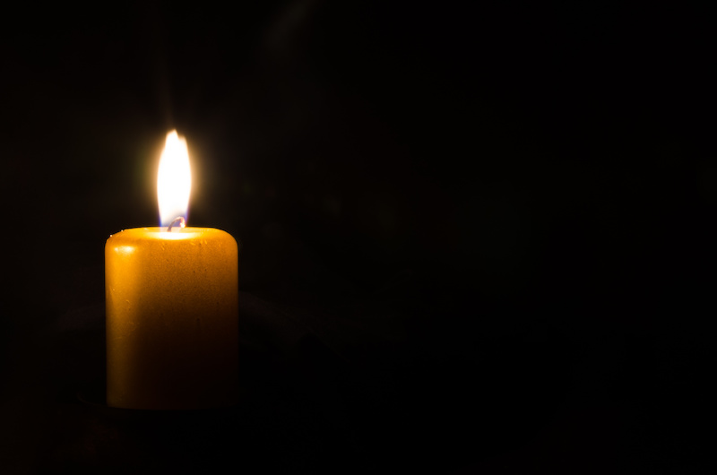 haul truck fatality mineworker candle