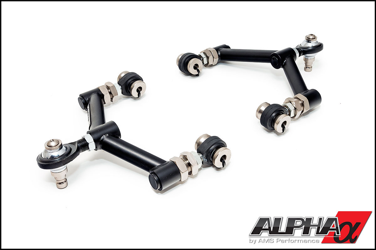 Stillen Nissan Gt R Adjustable Sway Bars W Adjustable