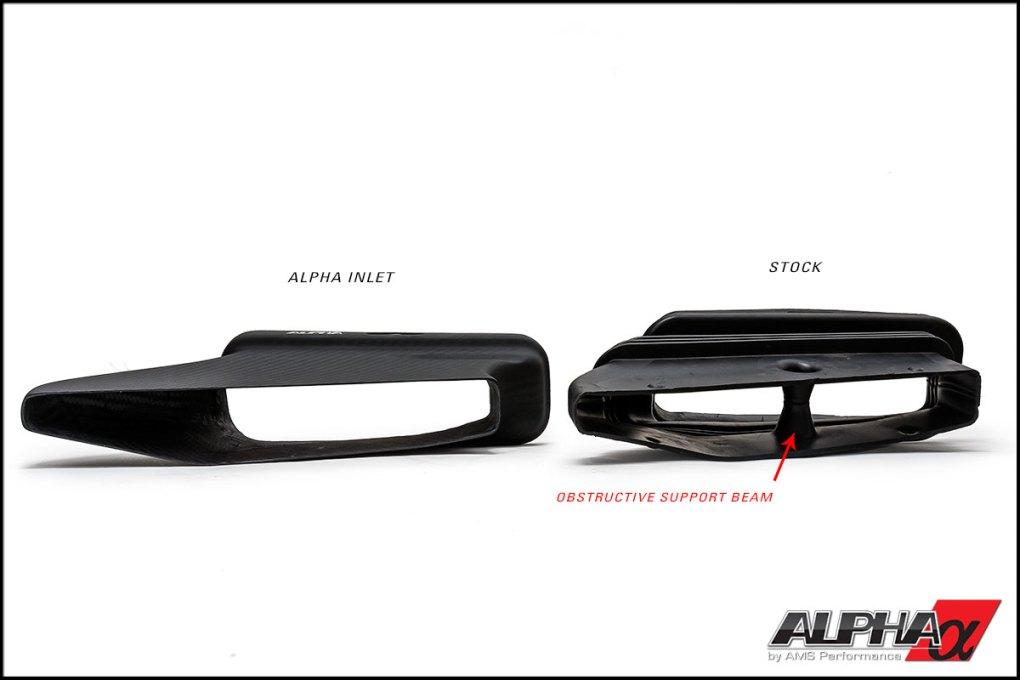 Alpha_Mercedes_45_Series_Inlet_Comparison