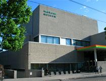 Museum Van Gogh Amsterdam