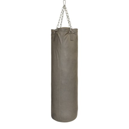 Muis grijs bokszak - Amsterdam boxing company