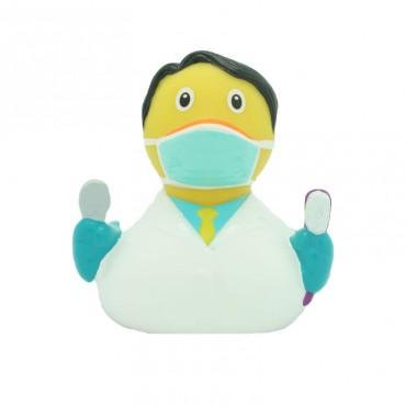 Dentist rubber duck Amsterdam Duck Store