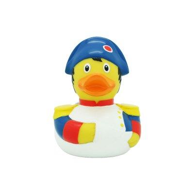 napoleon rubber duck