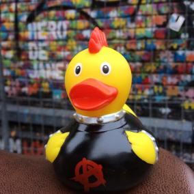 Punki Rubber Duck Spuistraat